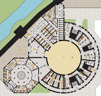 Shiran Arena