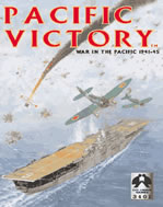 Pacific Victory -  Columbia Games