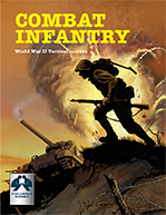 Combat Infantry -  Columbia Games