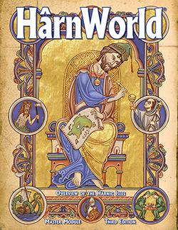 HârnWorld