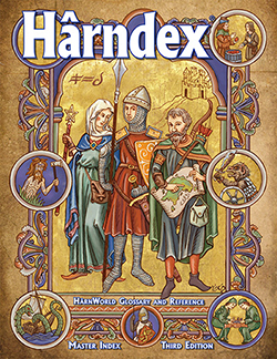 HârnDex