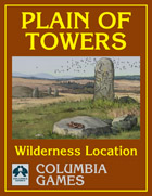 Plain of Towers