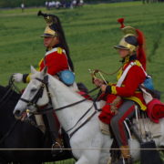 horsemen-in-profile