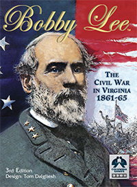 Bobby Lee: American Civil War